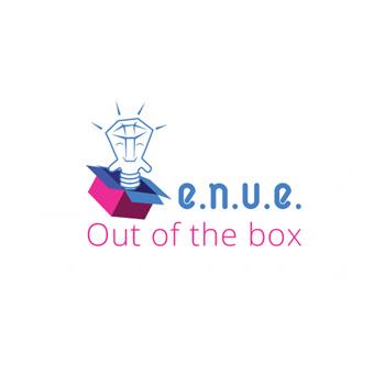 ENUE logo