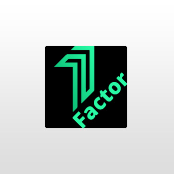 PrimFactor logo
